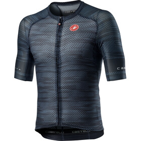 Castelli Climber's 3.0 SL Jersey Men, dark steel blue